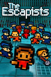 Carátula del juego The Escapists