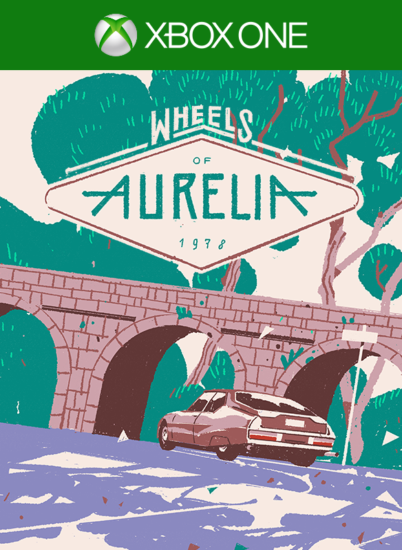 Wheels of Aurelia boxshot