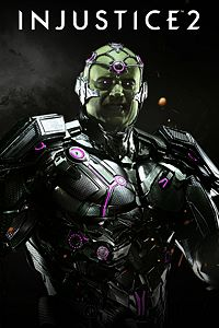 Carátula del juego Brainiac