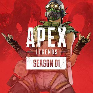 Apex 레전드™ Xbox One