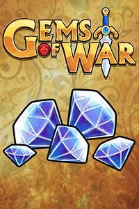 Carátula del juego Handful of Gems