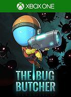 The Bug Butcher boxshot