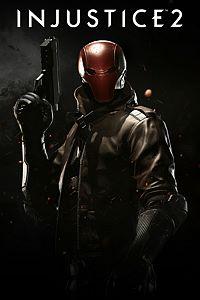 Carátula del juego Red Hood