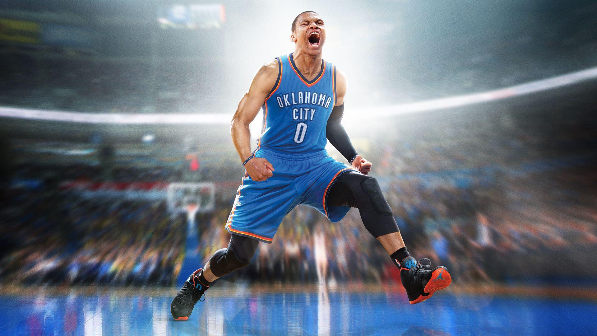 NBA LIVE 16 od EA SPORTS™