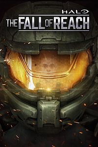 Halo: The Fall of Reach – Animated Series