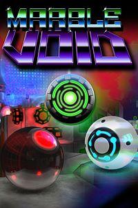 Carátula para el juego Marble Void de Xbox One