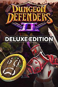 Carátula del juego Deluxe Edition Bundle