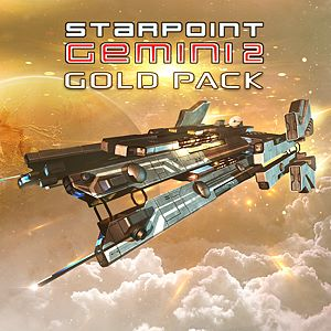 Starpoint Gemini 2 Gold Pack Xbox One