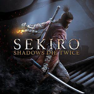 Sekiro™: Shadows Die Twice Xbox One