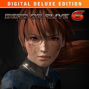 DEAD OR ALIVE 6 Digital Deluxe Edition(Pre-Order) Xbox One