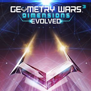 Geometry Wars™ 3: Dimensions Evolved Xbox One