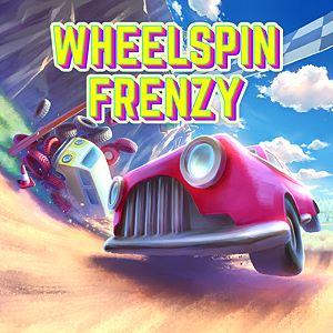 Wheelspin Frenzy Xbox One