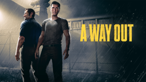 A Way Out Art