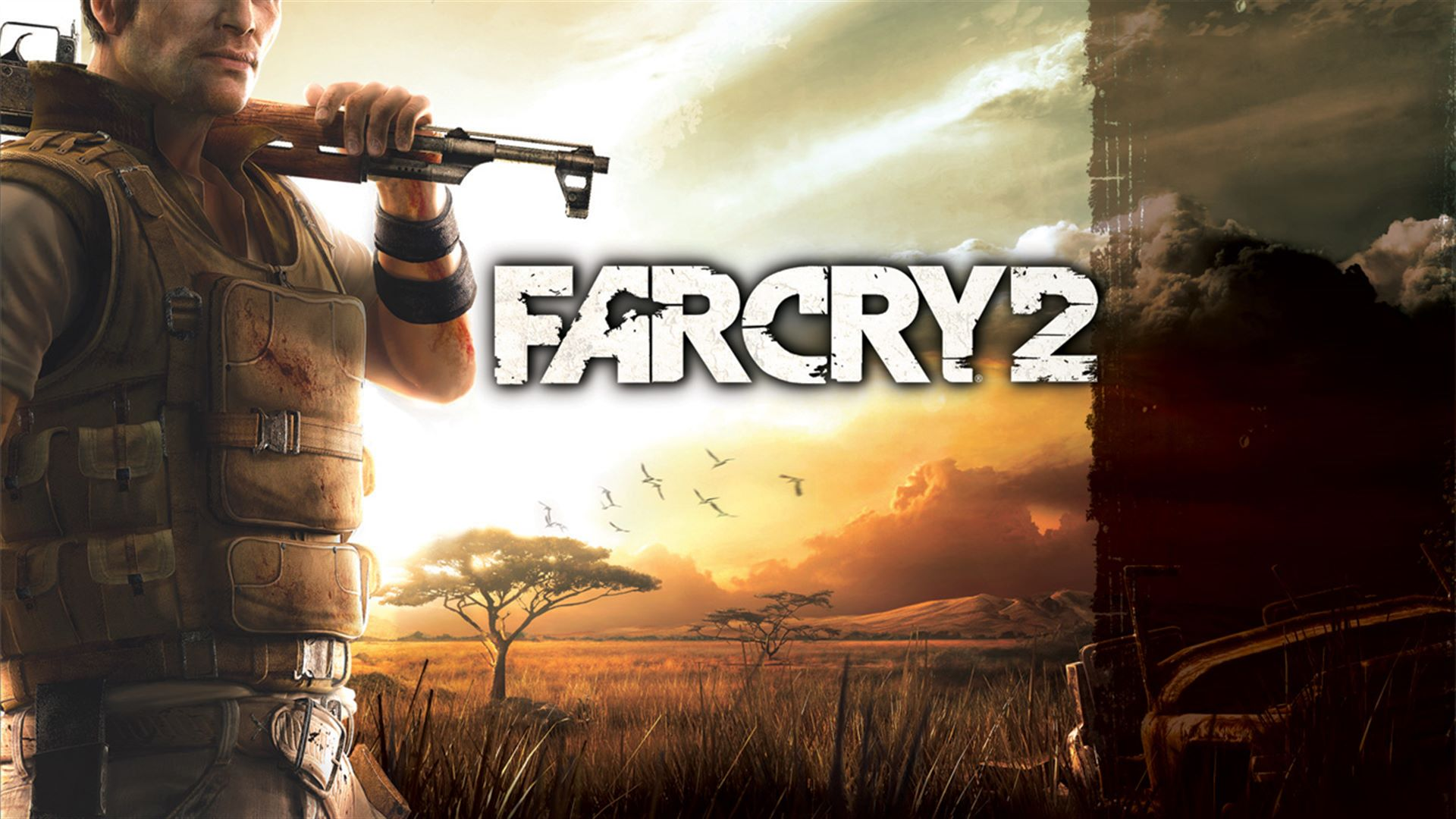 Buy Far Cry®2 Fortunes Pack