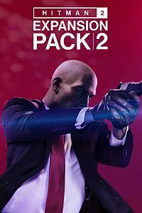 Carátula del juego HITMAN 2 - Expansion Pack 2