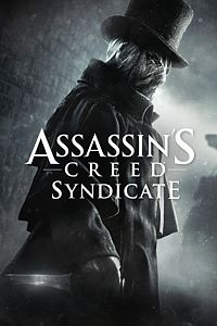 Carátula del juego Assassin's Creed Syndicate - Jack the Ripper