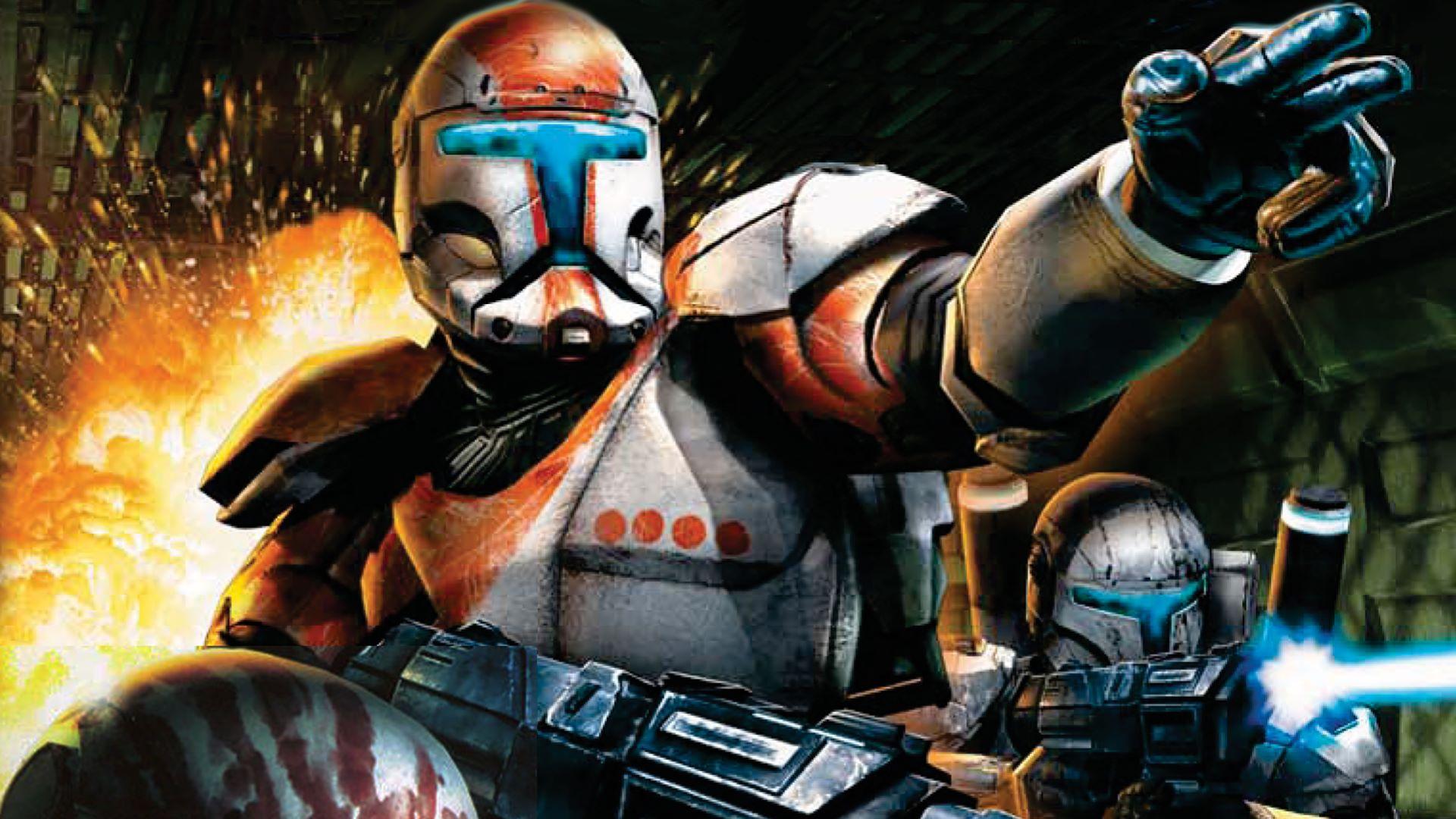 Star Wars Republic Commando Kaufen Microsoft Store De De