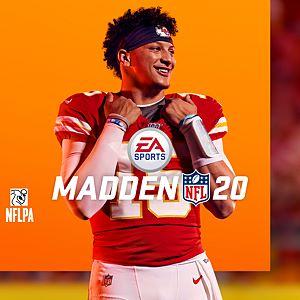 Madden NFL 20: 스탠다드 에디션 Xbox One