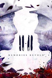 Carátula para el juego 11-11 Memories Retold de Xbox 360