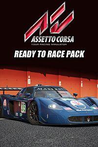 Carátula del juego Assetto Corsa - Ready To Race DLC