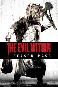Carátula para el juego The Evil Within Season Pass de Xbox 360