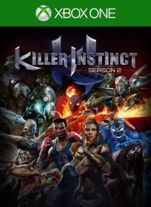 Killer Instinct Season 2 Combo Breaker Add-on