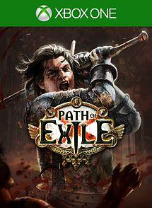 Path of Exile imagem da caixa