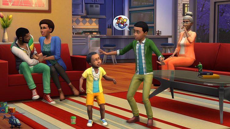 the sims 4 download todas as expansiones 2018