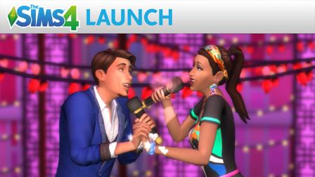 Sims 4 последняя версия 2019