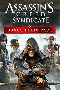 Assassin's Creed Syndicate: Bonus Helix Edition