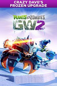 Plants vs. Zombies™ Garden Warfare 2 - Crazy Dave's Frozen Upgrade