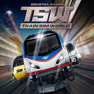 Train Sim World® Xbox One