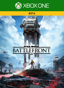 Star Wars™ Battlefront™-Beta