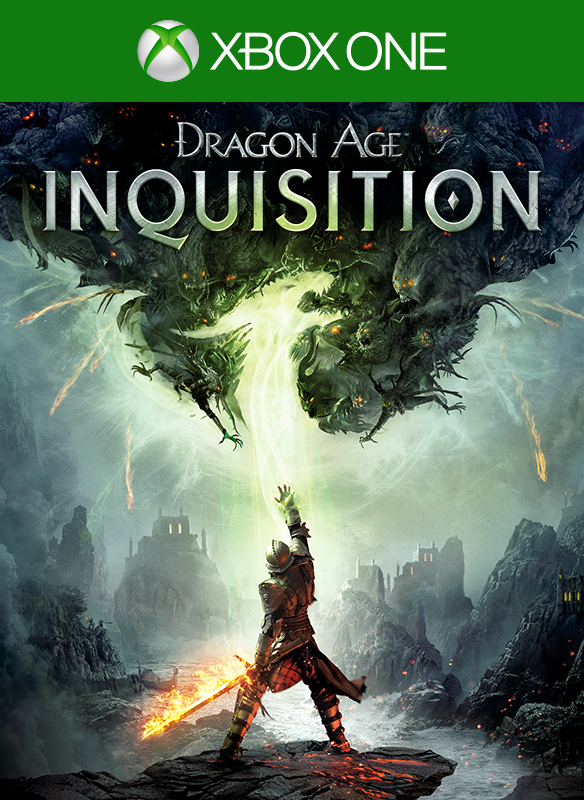 Dragon Age™: Inquisition boxshot
