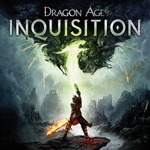 Dragon Age™ : Inquisition Xbox One