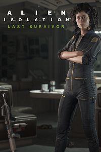 Carátula del juego Alien: Isolation Last Survivor Bonus Content