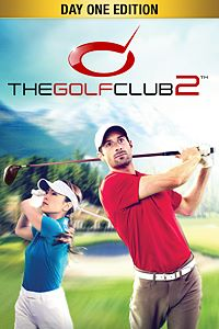Carátula del juego The Golf Club 2 - The Aristocrat: Rags to Riches