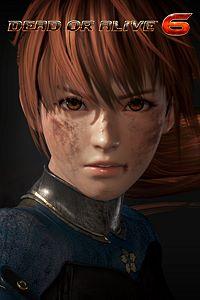Carátula para el juego DEAD OR ALIVE 6 (Full Game) de Xbox 360