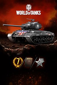 Carátula del juego Vengeance T25 Ultimate