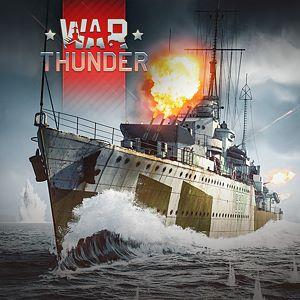 War Thunder - HMCS Haida Pack Xbox One
