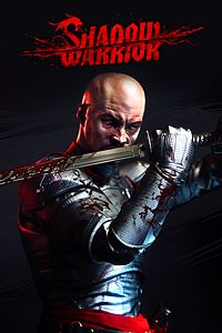 Shadow Warrior for PC [Digital Download]