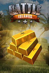 Carátula del juego Case of Gold (3250)