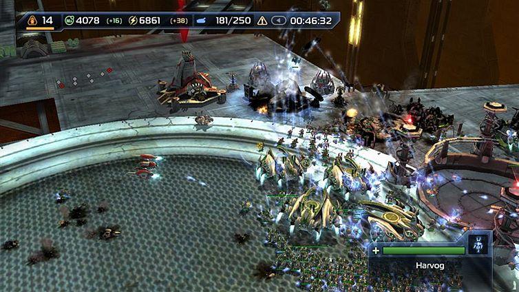 supreme commander 2 patch download
