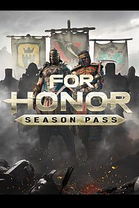 Carátula del juego FOR HONOR SEASON PASS para Xbox One