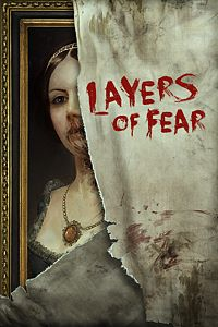 Carátula del juego Layers of Fear