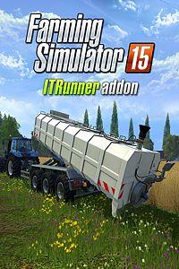 Carátula del juego ITRunner DLC de Xbox One