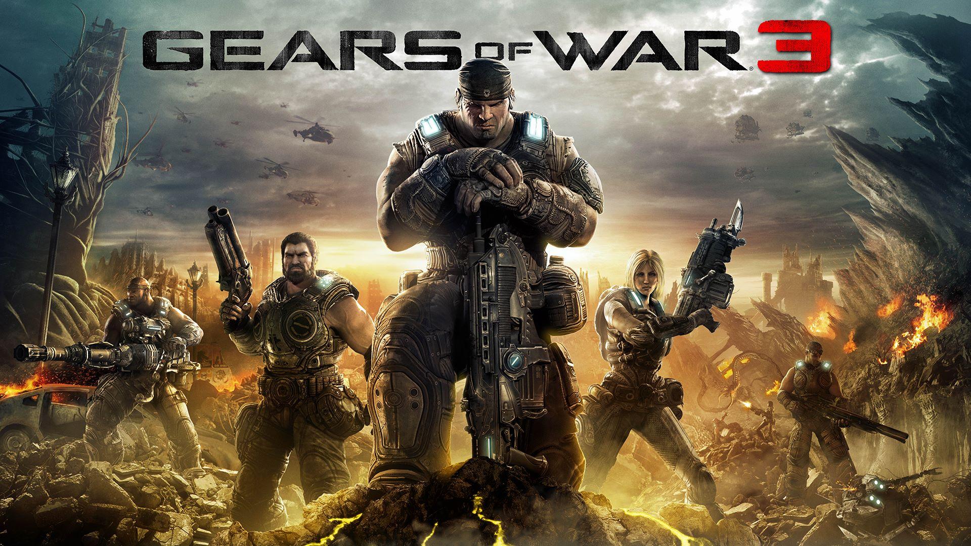 gears of war 2 iso