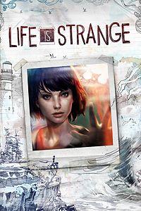 Carátula para el juego Life is Strange Complete Season (Episodes 1-5) de Xbox 360