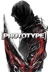 Carátula para el juego [PROTOTYPE] de Xbox 360