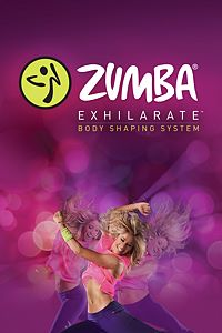 Zumba® Fitness Exhilarate™ Body Shaping System